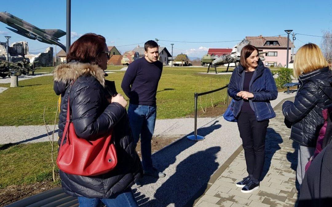 Edukacija turističkih vodiča