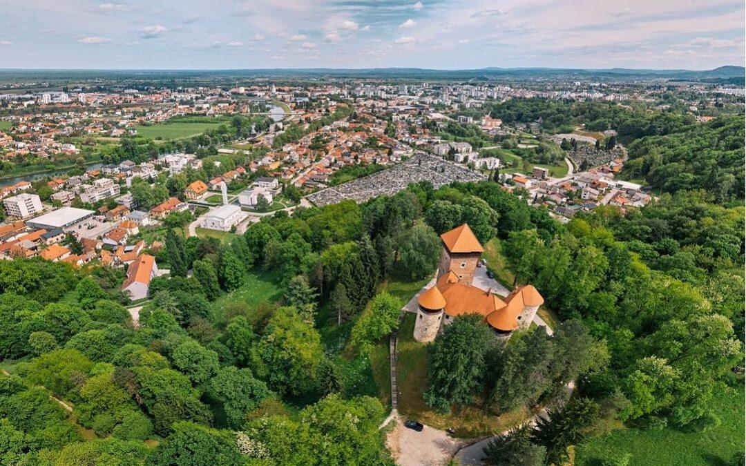 Od petka s radom počinje Stari grad Dubovac
