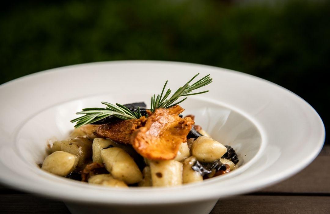 restoran tempo karlovac jela s gljivama