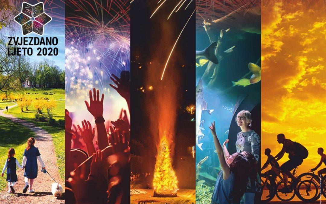 Zvjezdano ljeto od 23.6. do 13.7.
