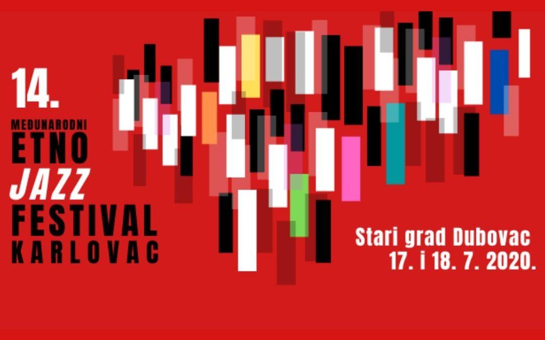 14. Etno jazz festival – Karlovac