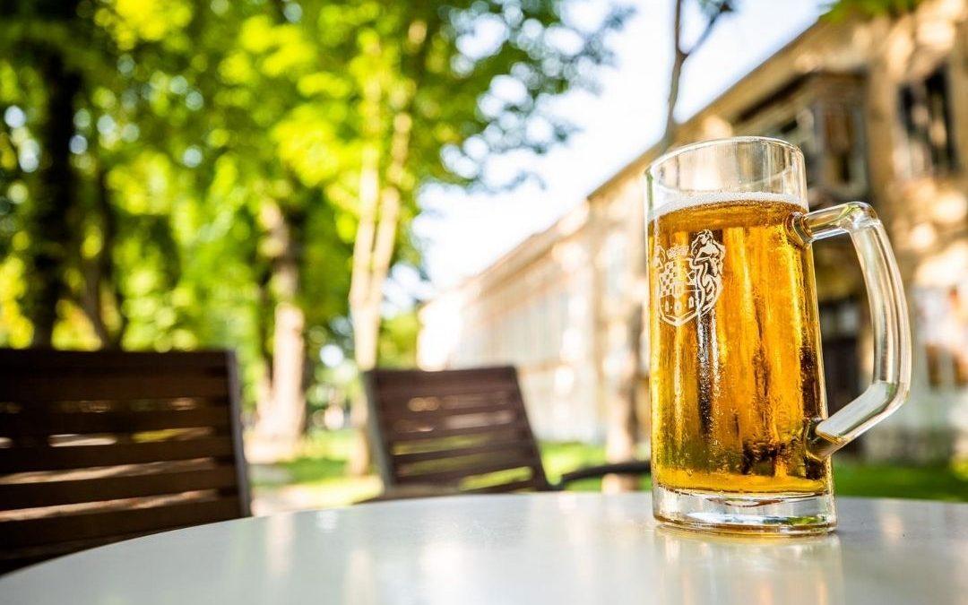 Na pivo u Karlovac od 21.8. do 4.9.