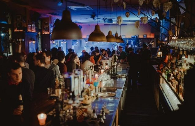 Papa's bar Karlovac