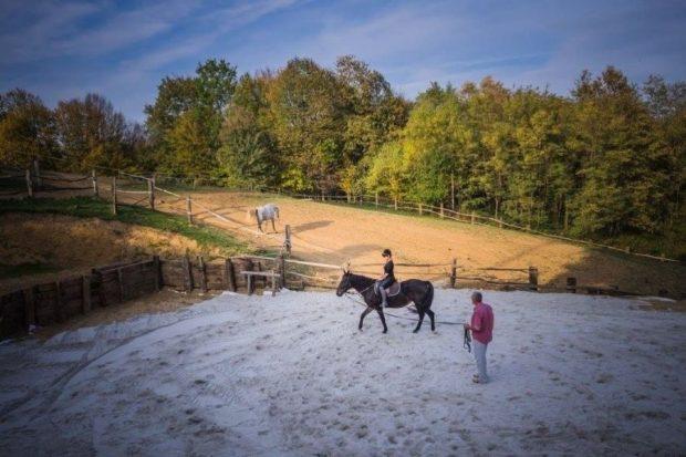 Horseville Karlovac