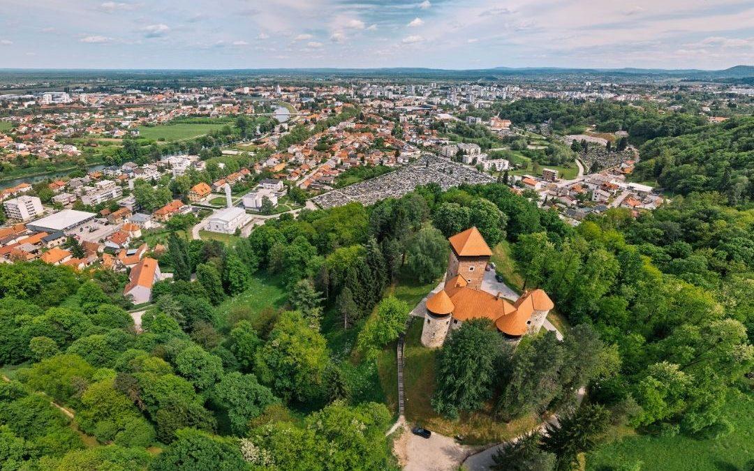 Pričajmo o karlovačkoj baštini | Dani europske baštine 2020.