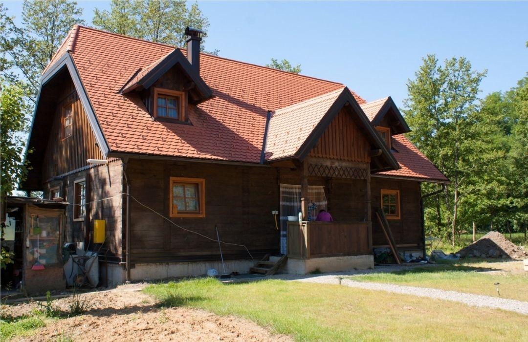 Kuća za odmor MALA