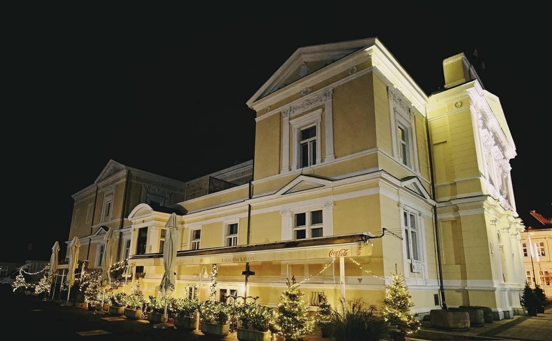 hotel Srakovčić