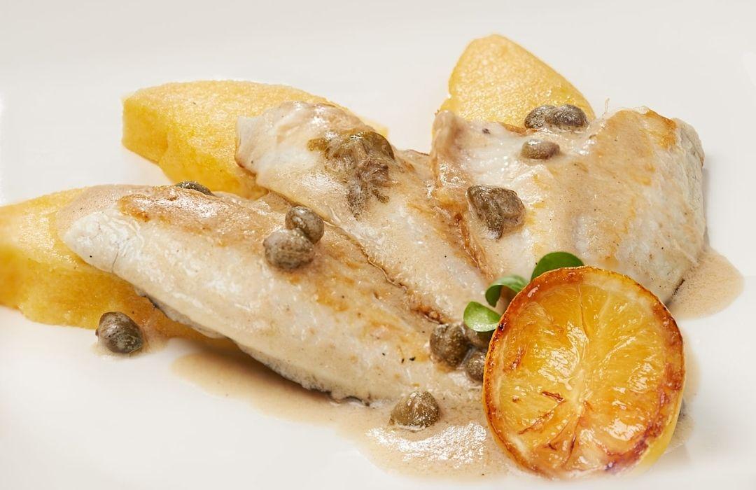 Restoran Kvaka jela od ribe