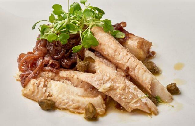 Restoran M90 Karlovac riba