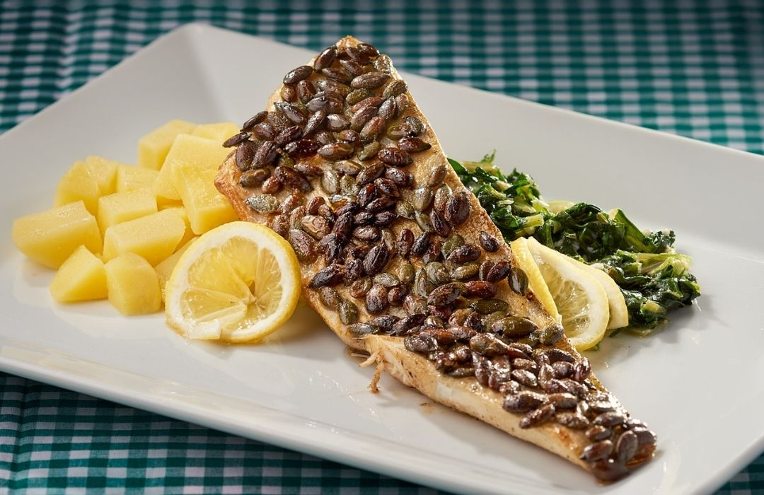 Što okusiti u Karlovcu - jela od ribe