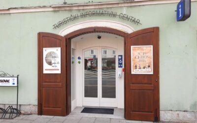 """TIC Karlovac – prvi turistički info centar u županiji s oznakom """"Safe stay in Croatia"""""""