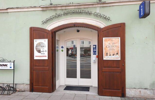 TIC Karlovac