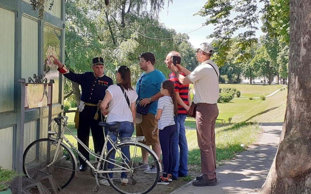 Besplatne ture – Karlovac
