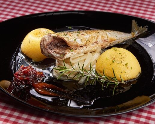 Specijaliteti od ribe u Karlovcu