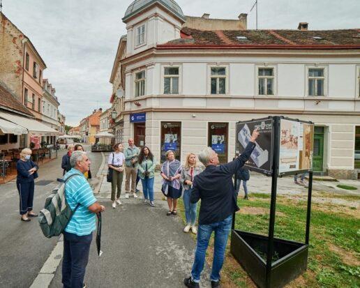 Gradski muzej Karlovac Vrata Zvijezde