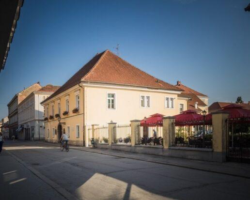 Trgovačko ugostiteljska škola Karlovac