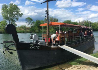 Žitna lađa Karlovac