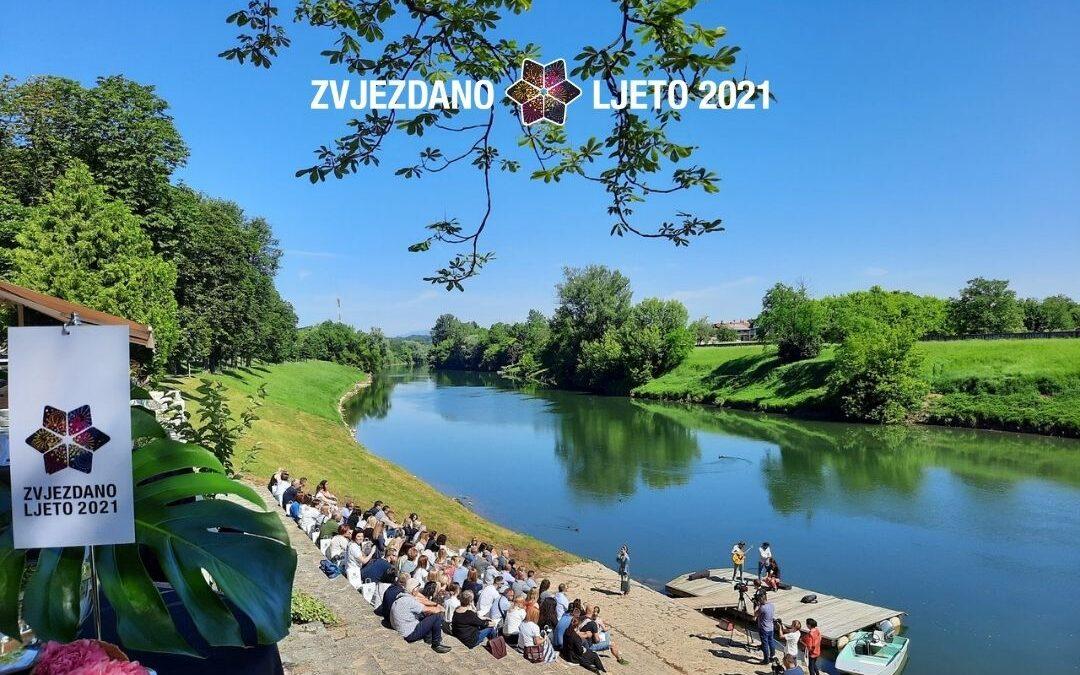 Zvjezdano ljeto u Karlovcu s preko 150 različitih programa za sve generacije
