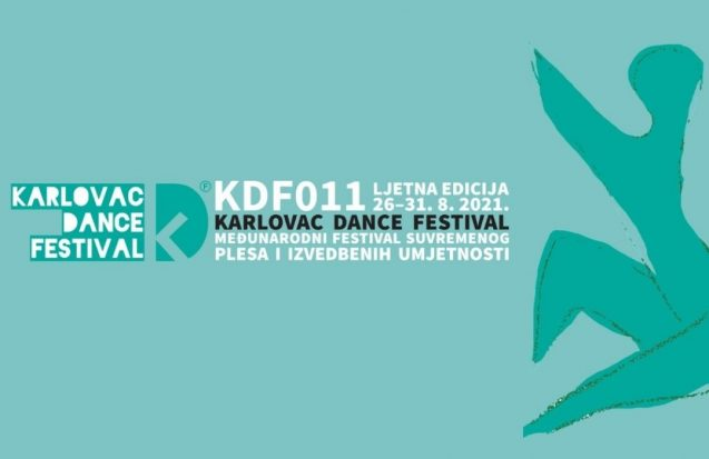 Karlovac Dance Festival 2021
