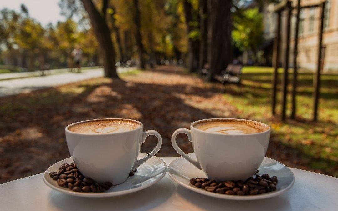 Na kavu u Karlovac!